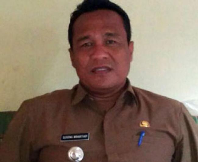 Tak Mau Kecolongan, Pemerintah Kecamatan Langgam Lakukan Berbagai Langkah Cegah DBD
