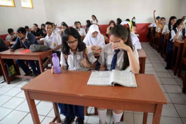 Indonesia Raya akan Dinyanyikan Setiap Memulai Pelajaran
