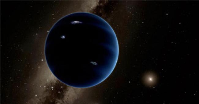 Ilmuwan Temukan Bukti Kuat Keberadaan Planet Kesembilan