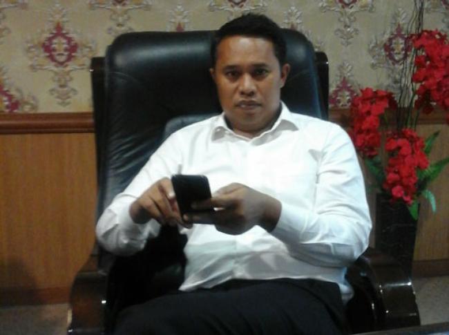 Pemprov Riau Dinilai Tidak Menginginkan APBD-P 2018