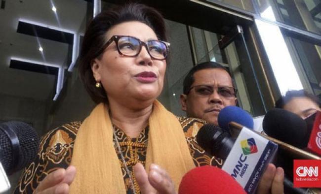 KPK: OTT Kalteng Terkait Limbah Sawit Anak Usaha Sinar Mas