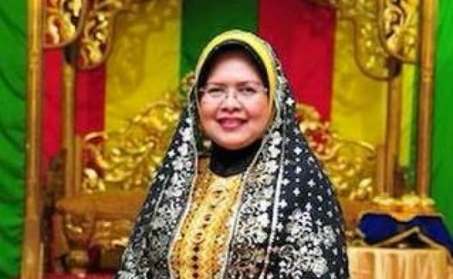 Ketua DPRD Riau Benarkan Anggotanya ke Luar Negeri