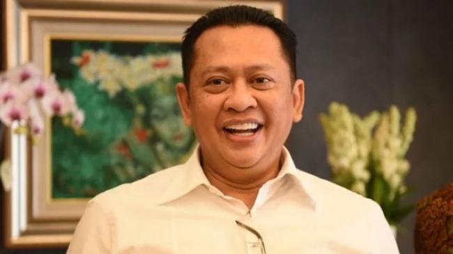 Daftar Harta Kekayaan Ketua MPR, DPR dan DPD