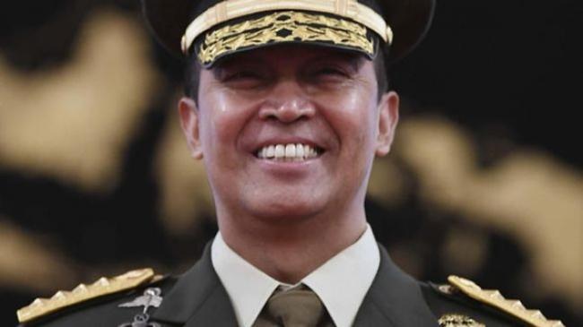 KSAD Copot Jabatan 7 Anggota TNI Terkait Medsos soal Wiranto