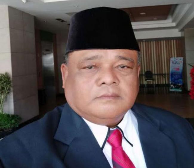 Tri Junaidi, SH,MH Nyatakan Maju Di Pilbup Kabupaten Bengkalis 2020