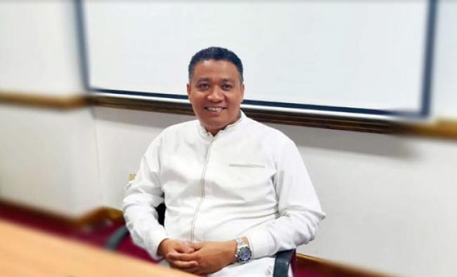 Tiga Fraksi DPRD Riau Tak Masuk AKD