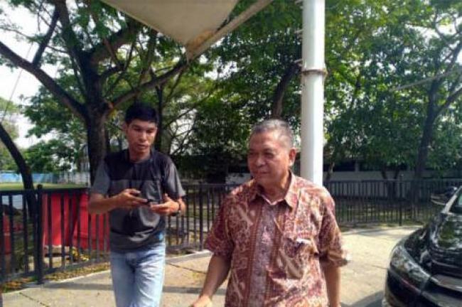 Dugaan Korupsi Dana Hibah, Kejati Riau Kembali Periksa Mantan PR IV UIR