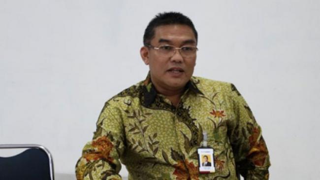 Irvandi Gustari Jadi Direktur Keuangan Pelindo III