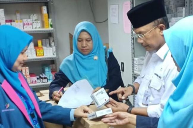BPOM: 67 Merek Obat Mengandung Ranitidin Diperiksa, 6 Tercemar NDMA