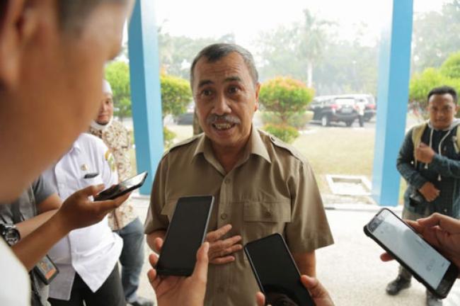 3 Nama Calon Sekdaprov Riau Segera Dikirim ke Presiden Melalui Mendagri