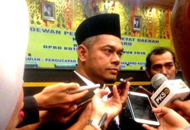 Hasil Evaluasi APBD P 2019 dan APBD 2020 Kota Pekanbaru, Ketua DPRD: Rata-Rata yang besar-besar terkoreksi