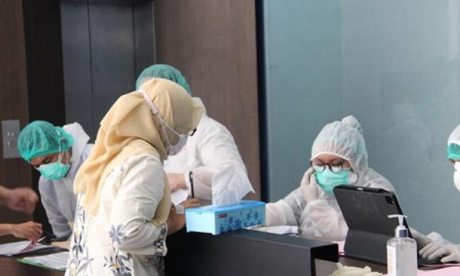 Tok! Kemenkes Tetapkan Biaya Swab Test Mandiri PCR Maksimal Rp900.000