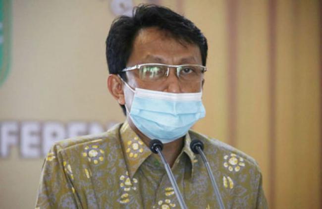 Evaluasi APBD Perubahan Kabupaten Kota di Riau Hampir Rampung