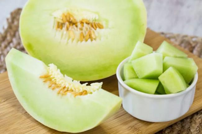 3 Khasiat Melon, Salah Satunya Bantu Menurunkan Berat Badan