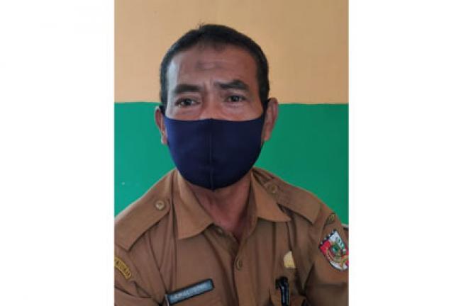 Kisah SDN 185 yang Berada di Wilayah Pinggiran Kota Pekanbaru