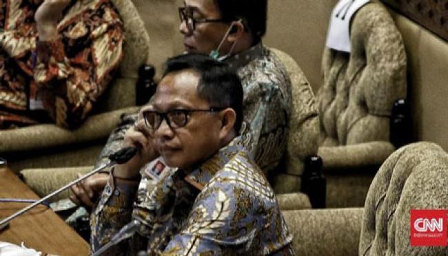 Tito: Virus Corona Lemah Bisa Dihancurkan Sinar Ultraviolet