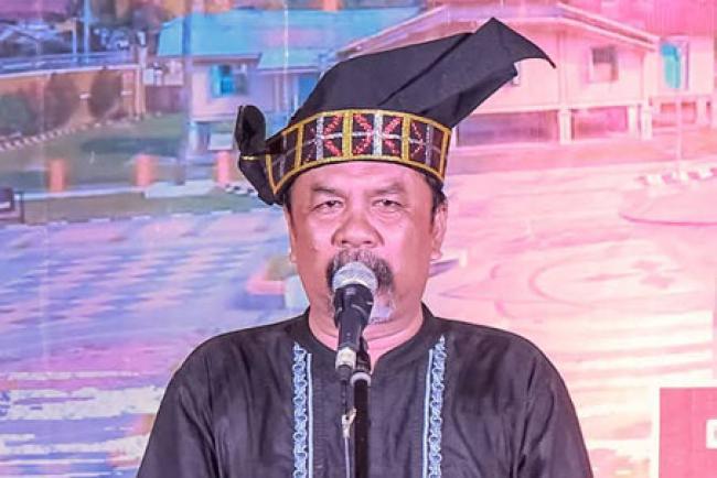Sah, 10 Karya Budaya Riau Ditetapkan Menjadi WBTb Nasional, Salah Satunya, Syair Ibarat Khabar Kiamat