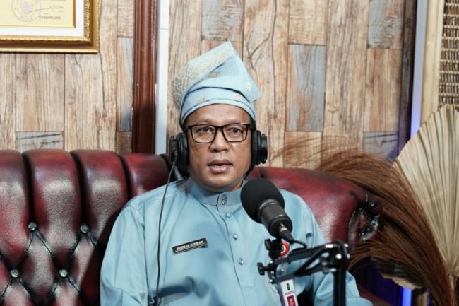 14 Lulusan PKN STAN 2021 Akan di Tempatkan di 4 OPD Pemprov Riau