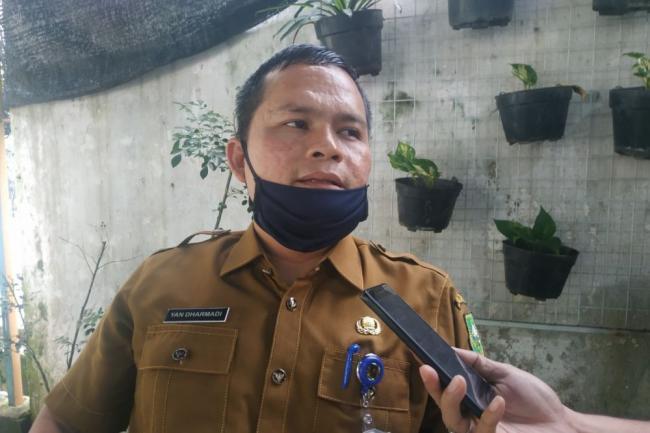 Pemprov Riau Beri Bantuan Hukum Kepada 35 Masyarakat Kurang Mampu