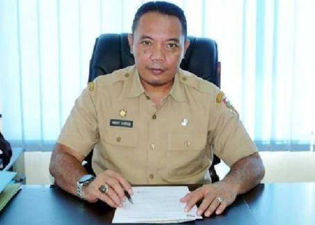 DPP Kota Pekanbaru Segera Relokasi PKL di Kawasan Sukaramai Trade Center
