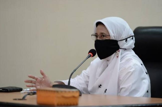 Diskes Riau Catat Angka Kasus DBD di Riau Turun Drastis di 2021