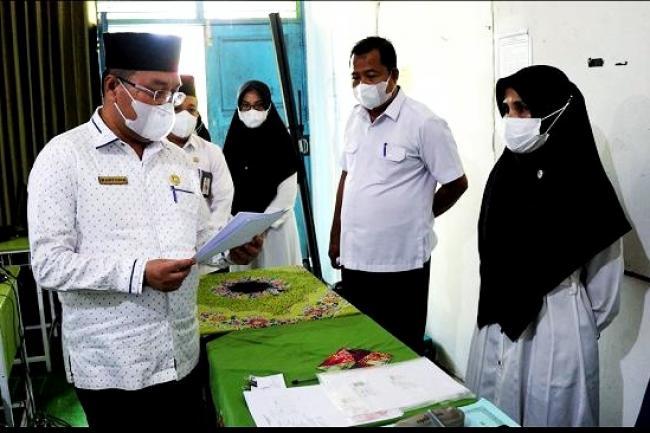 Kanwil Kemenag Riau: ANBK Penting Dilakukan untuk Tingkatkan Mutu Pendidikan