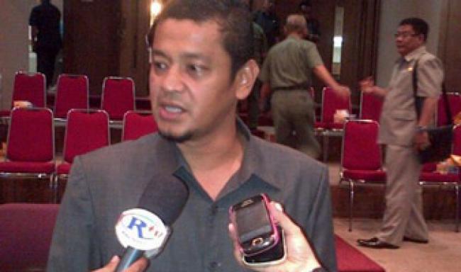 Riau Terberat, Lagi DPRD Paripurnakan Revisi SK RTRW