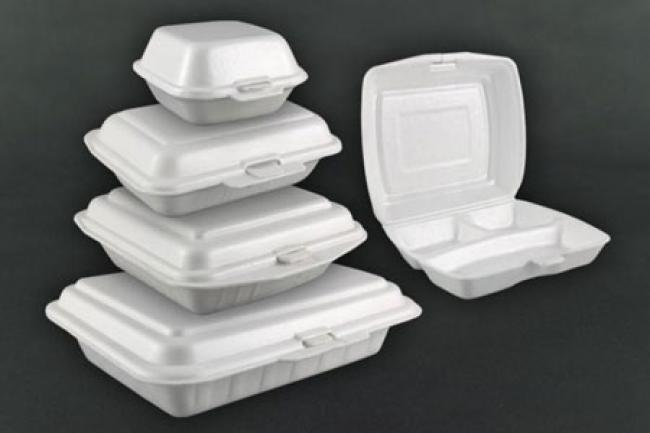 Pemko Pekanbaru Diminta Keluarkan Aturan Larangan Penggunaan Styrofoam