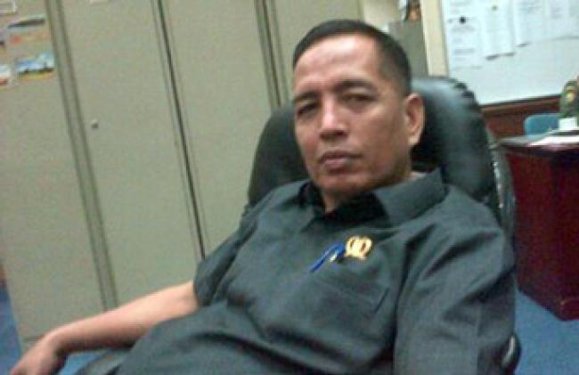Dewan Sebut Revisi RTRW Riau Bakal diparipurnakan Usai Pansus terbentuk