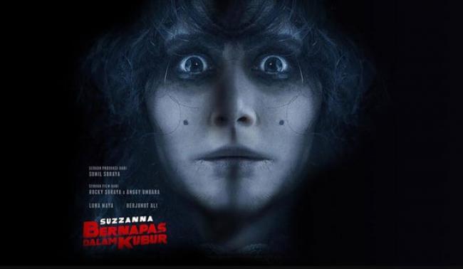 Film Suzzanna Bernapas dalam Kubur: Komedi Setan yang Mudah Ditebak