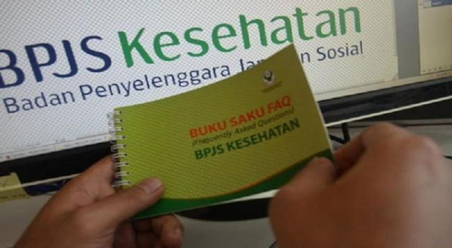 Uang Daerah Tidak Mungkin Mampu Talangi Utang BPJS