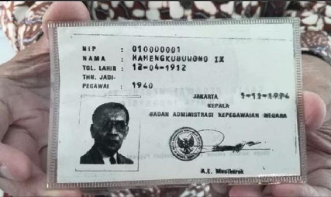 Tahukah Anda Siapa PNS Pertama di Indonesia? Ternyata Ini Dia