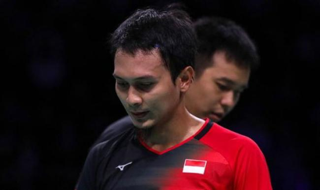Kesan Ahsan/Hendra Menang 30-29 di Fuzhou China Open