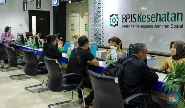 Fantastis! Utang BPJS ke Seluruh RS di Indonesia Capai 17 T