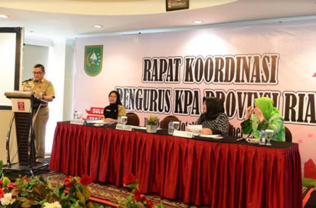 Riau Urutan 11 Kasus HIV/AIDS di Indonesia