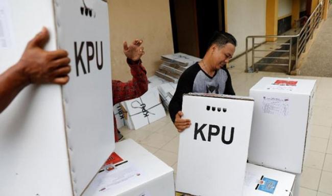 Gempar PBNU Usul Pemilihan Presiden Kembali ke MPR, Ada Apa?