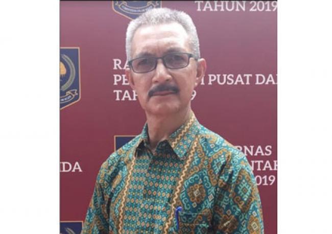 RAKORNAS, Stresing Presiden 5 Prioritas Pembangunan Nasional 2020-2024.