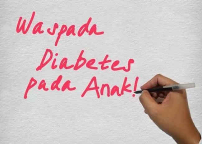 Kapan Anak Perlu Deteksi Dini Diabetes?