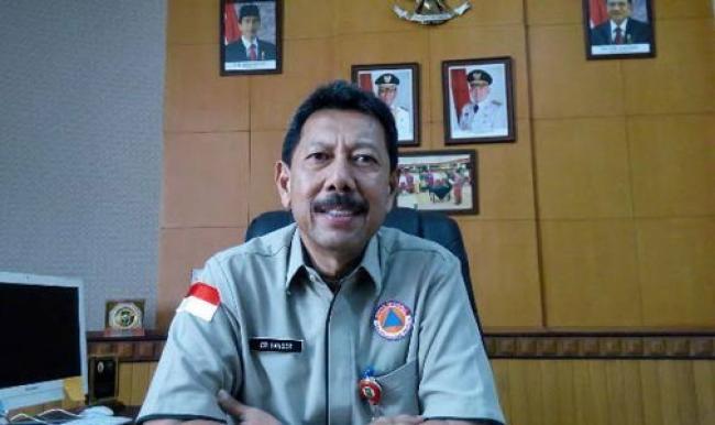Antisipasi Banjir Akhir Tahun, BPBD Riau Terus Koordinasi dengan Pihak PLTA Koto Panjang