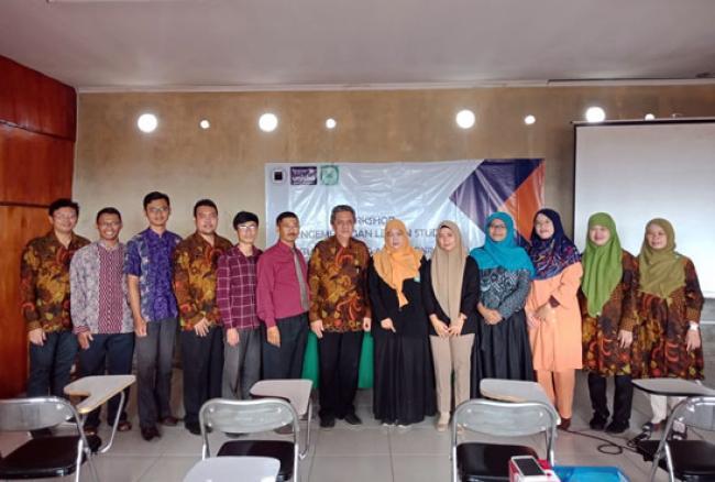 Pengembangan Lesson Study CTL Bagi Guru Matematika SLTA dan Sederajat di Kabupaten Bandung
