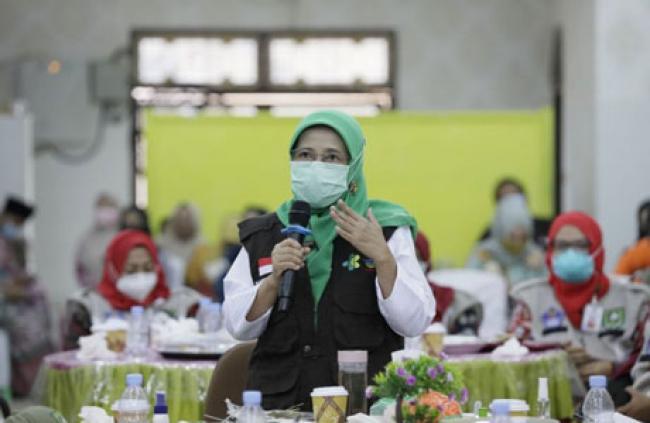 Januari Hingga September 2.738 Warga Riau Terjangkit DBD