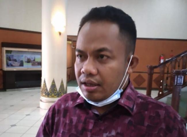 Anggota DPRD Inhu Sebut Daerahnya Belum Punya Ikon
