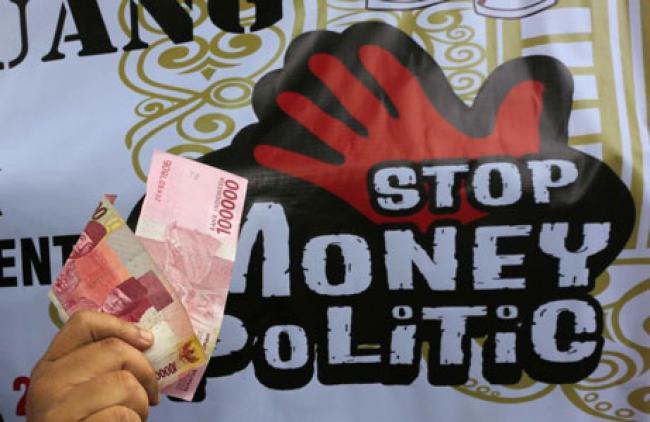 7 Hari Jelang Pencoblosan, Bawaslu dan Polisi se Riau akan Patroli Money Politik