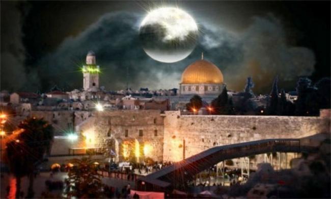 5 Alasan Mengapa Al Aqsa Penting Bagi Umat Islam