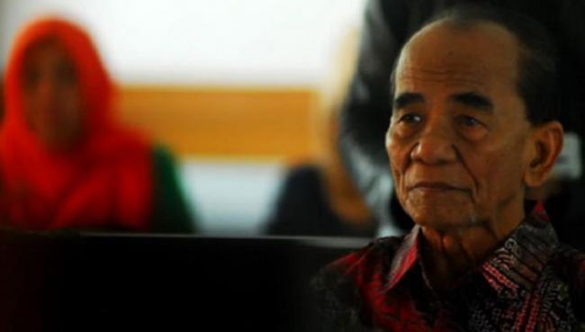 Baru Dapat Grasi, Annas Maamun Akan Diadili Lagi atas Kasus Suap DPRD