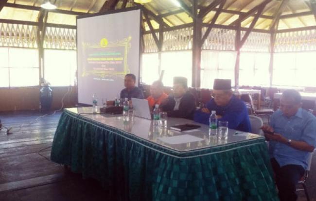 Pilkada Serentak 2020, FKPR Dorong Putra Melayu Riau Menjadi Pemimpin