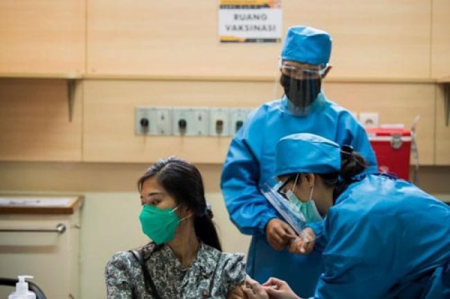 Siap-siap, Begini Alur Vaksinasi COVID-19
