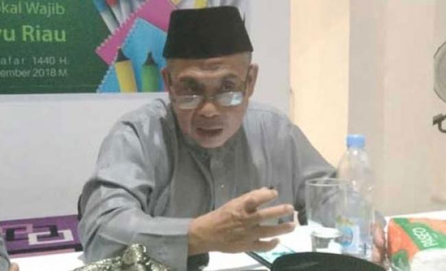 Budayawan Taufiq Ikram Jamil: BMR Penting Membentuk Jati Diri Generasi