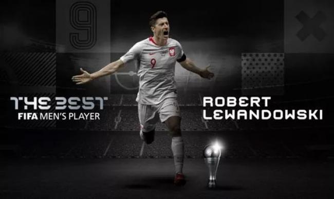 Robert Lewandowski Pemain Terbaik FIFA 2020, Kalahkan Cristiano Ronaldo dan Messi