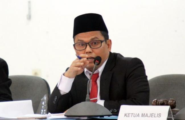 Selama Kampanye Bawaslu Se Riau Proses 105 Pelanggaran, Netralitas ASN Terbanyak